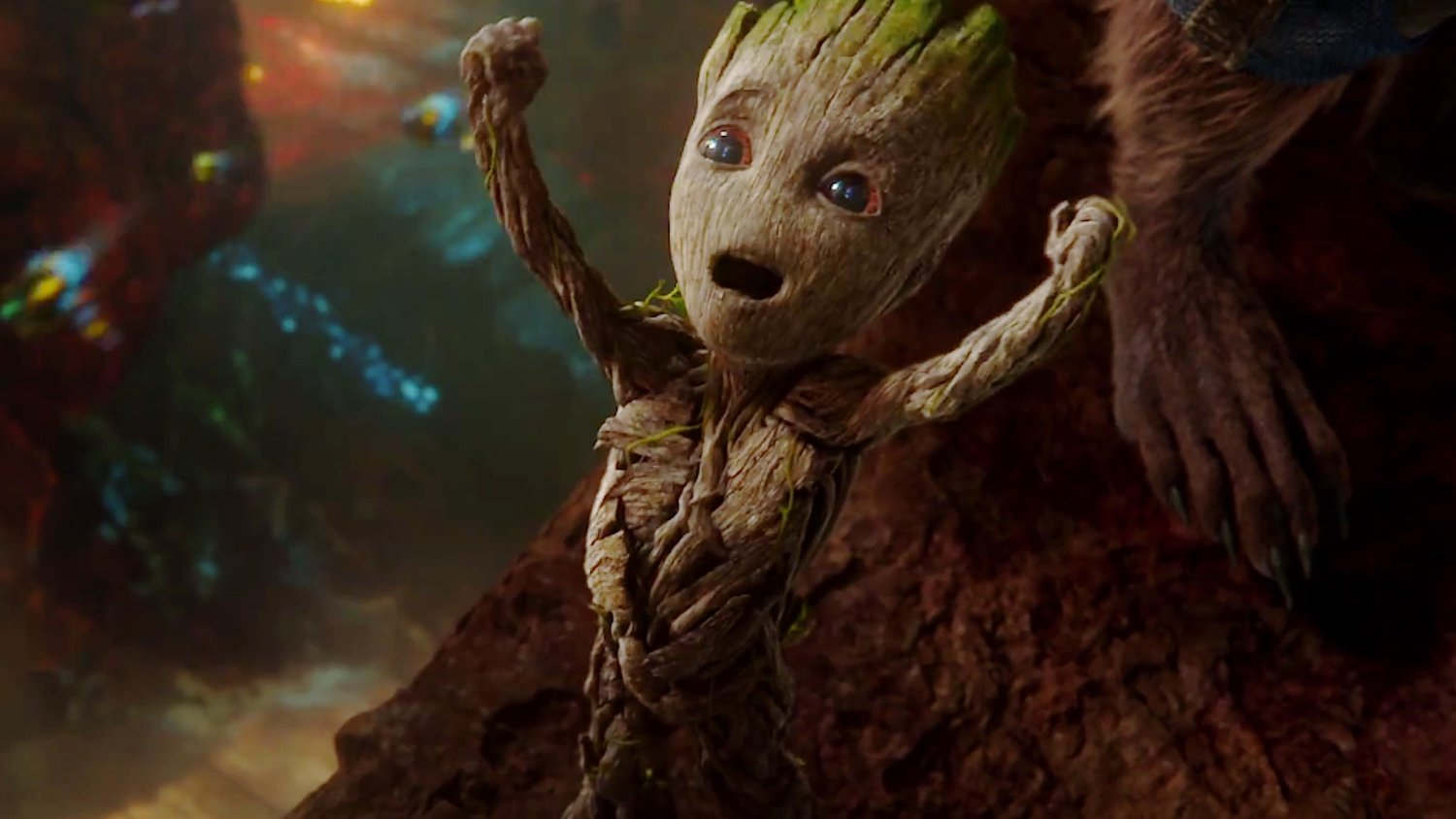 Who Wants A Dancing Groot Usb Charger That Actually Dances