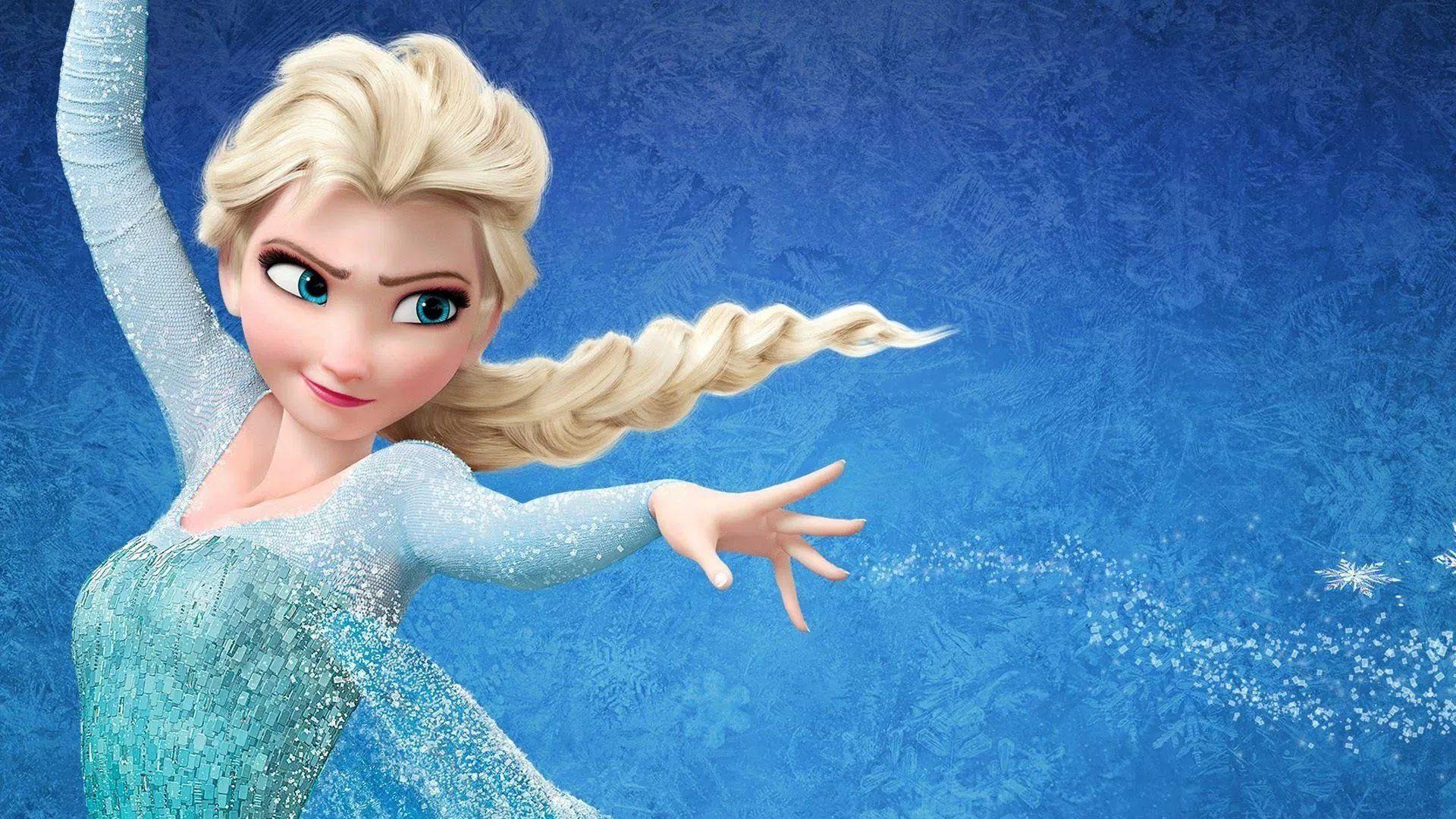 elsa may be getting a girlfriend in frozen 2 geektyrant