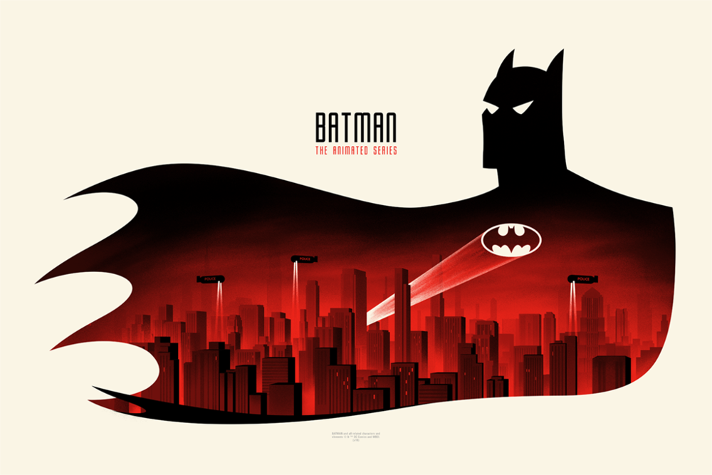 awesome-collection-of-art-from-mondos-batman-the-animated-series-art-show1