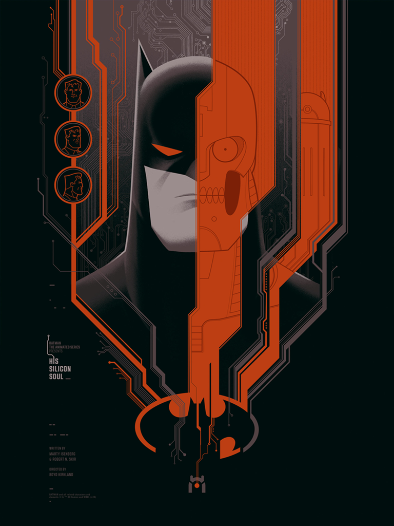 awesome-collection-of-art-from-mondos-batman-the-animated-series-art-show13