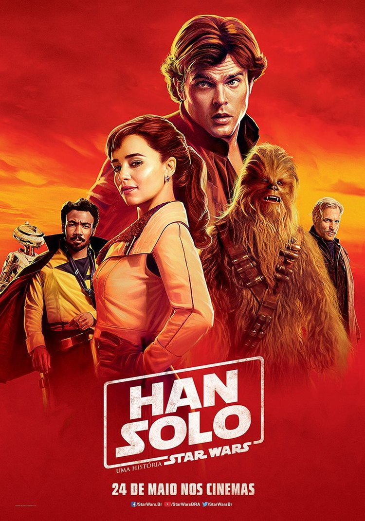 Solo: A Star Wars Story Download And Watch Full Movie HD