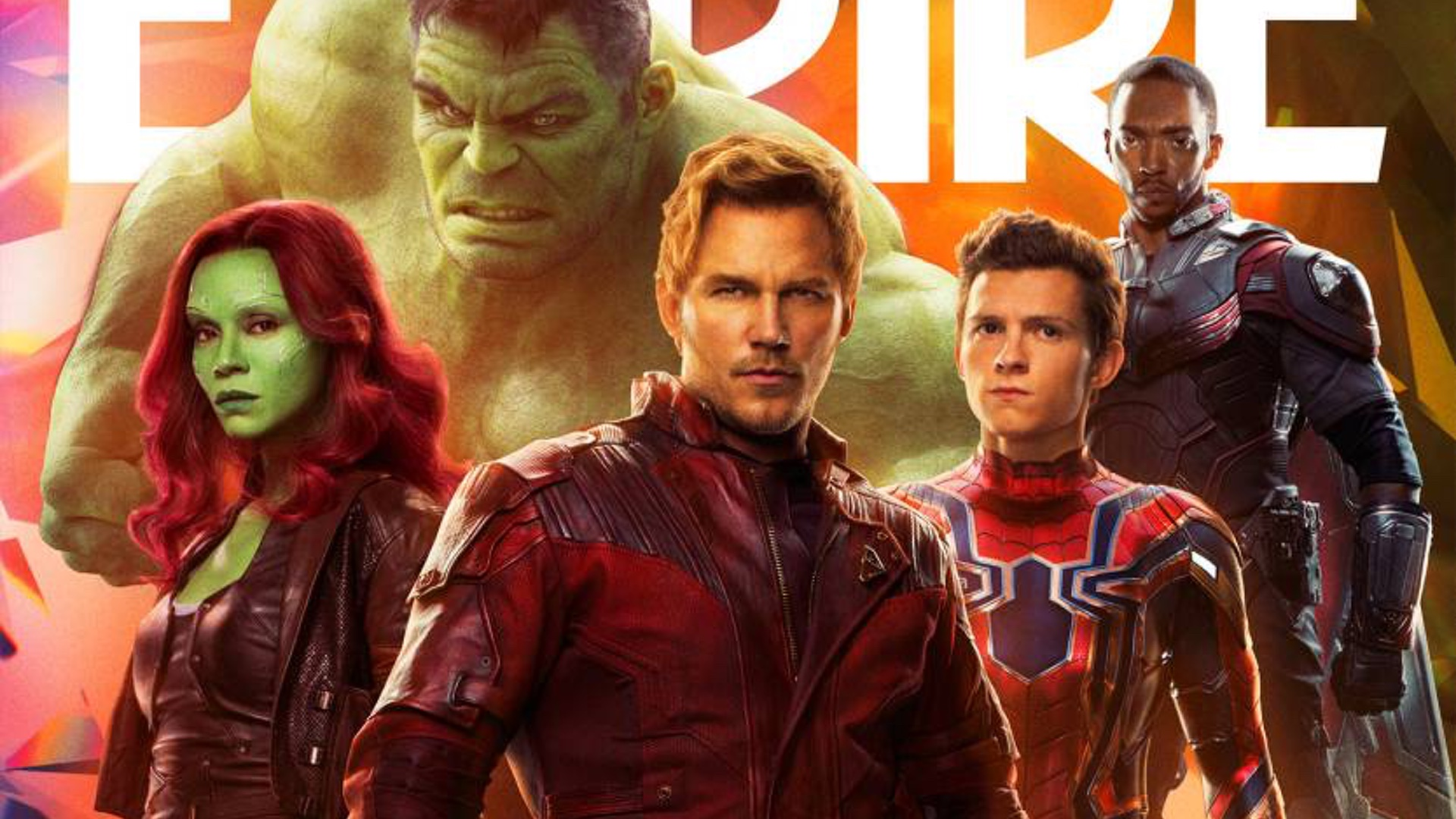 avengers  infinity war vanity fair covers  photos  and the directors tease trailer release