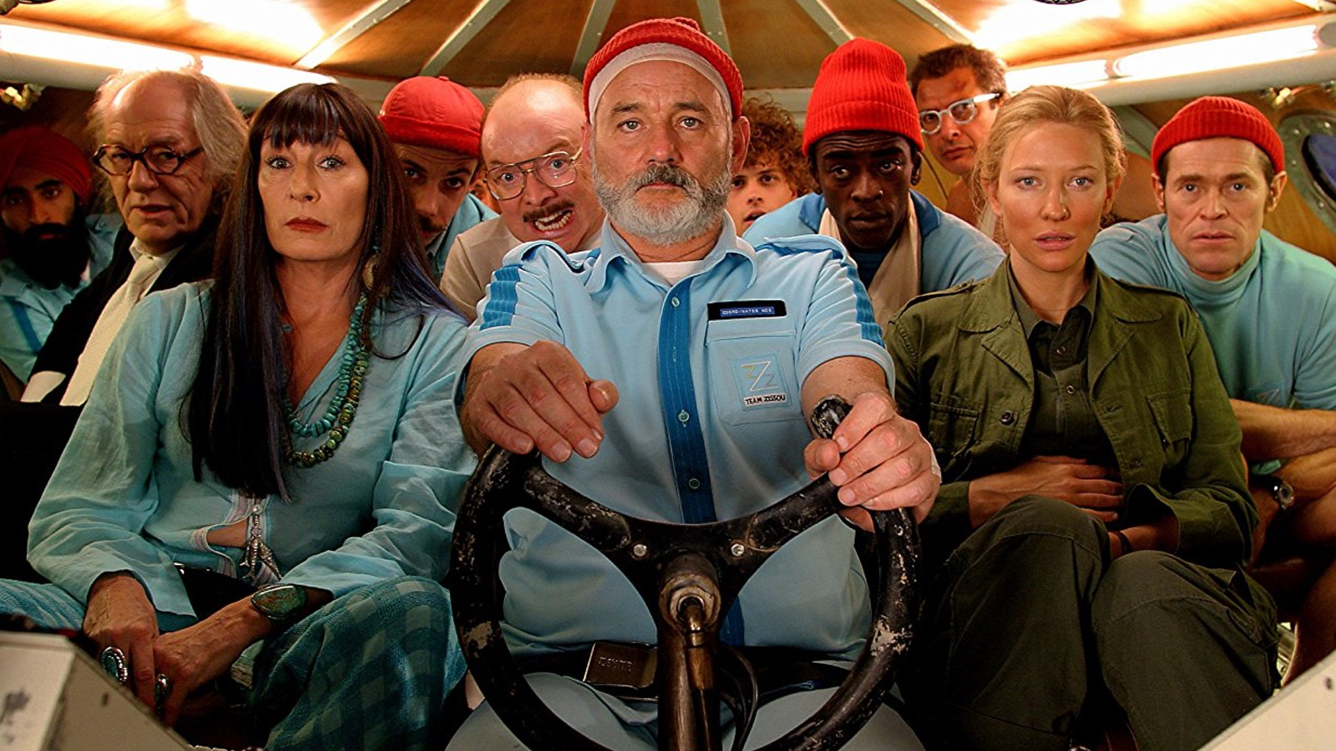 Image result for wes anderson