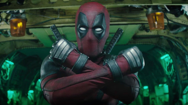 Deadpool Pinball Trailer — GeekTyrant