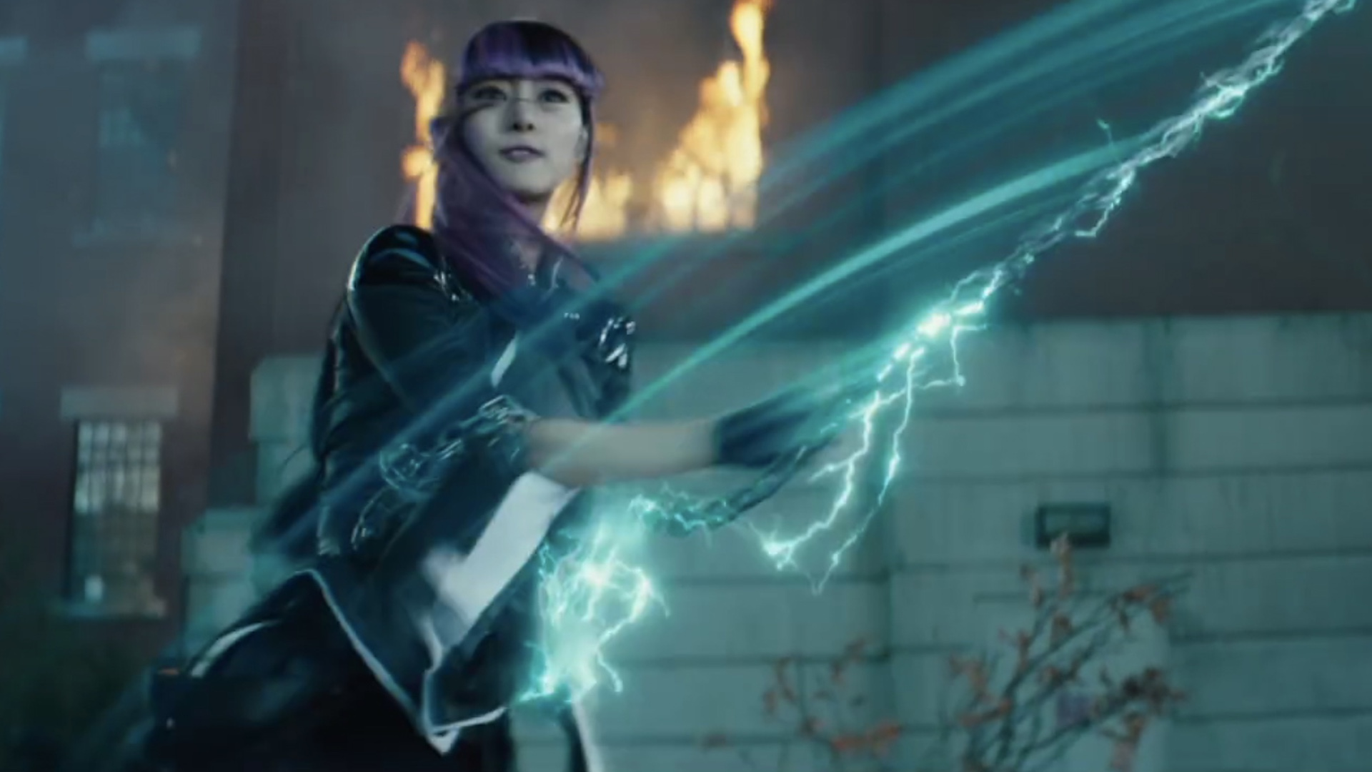 The New Deadpool 2 Trailer Reveals New Mutants And Cast Members
