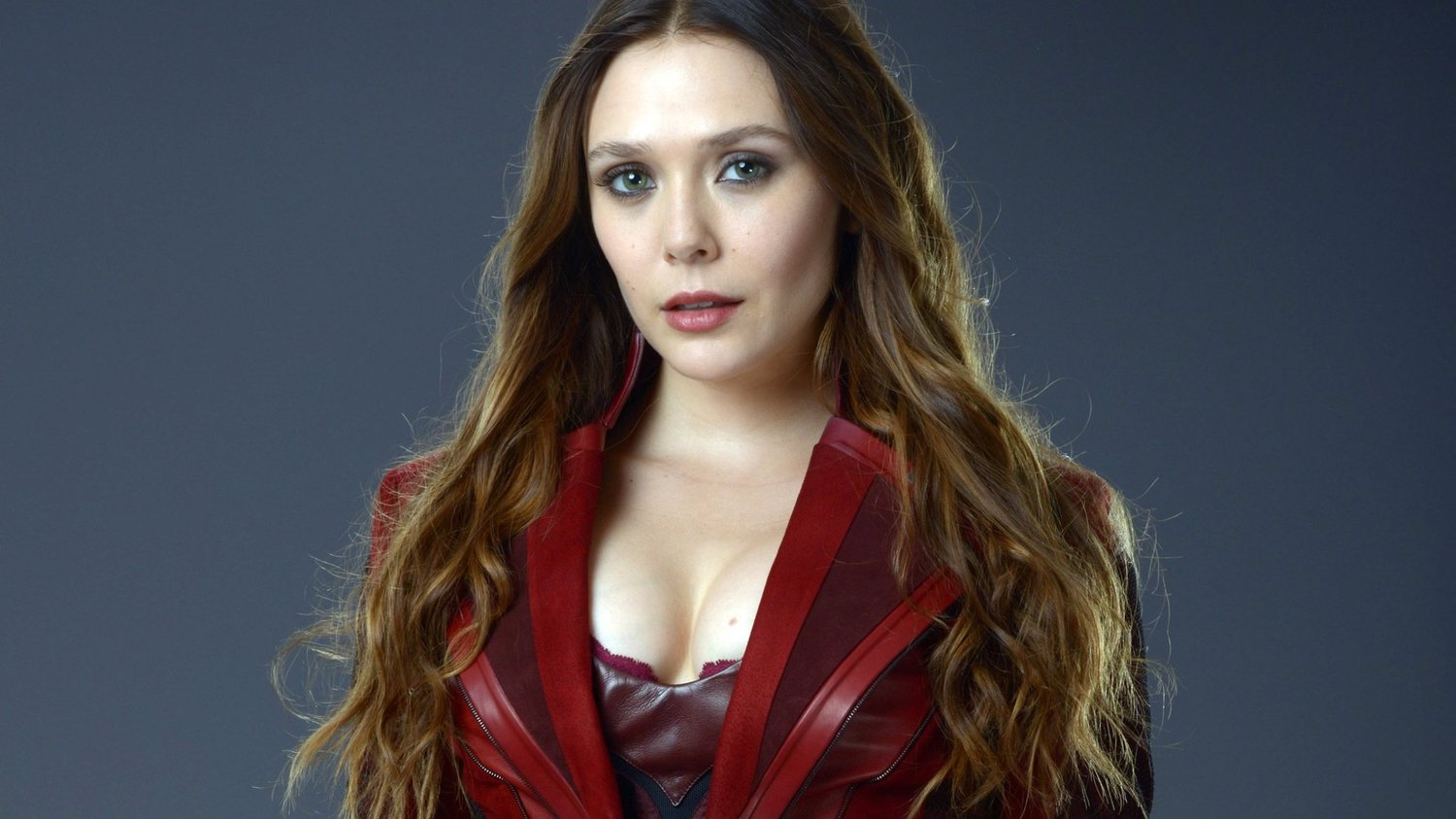 Detailed Look at Scarlet Witch's AVENGERS: AGE OF ULTRON
