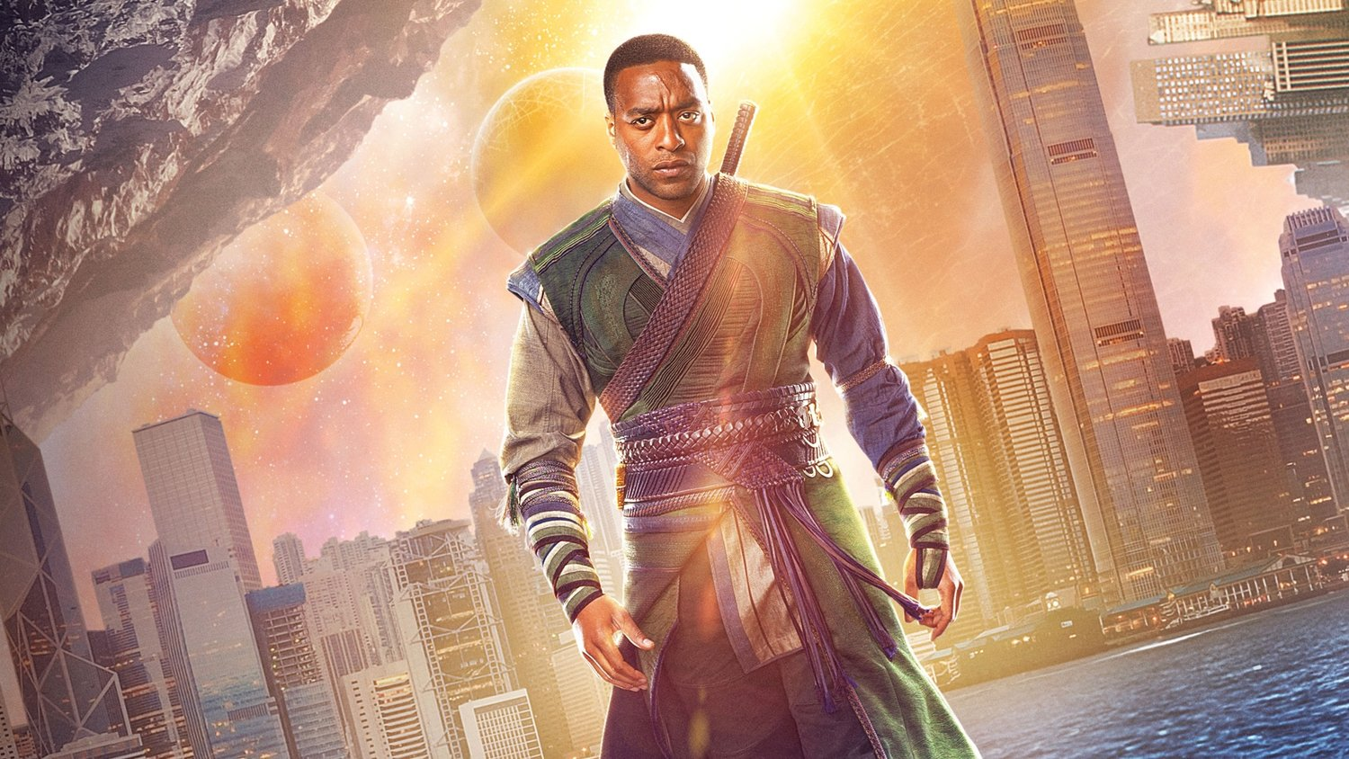Villain Revealed For DOCTOR STRANGE 2 and Baron Mordo Will Be Taken