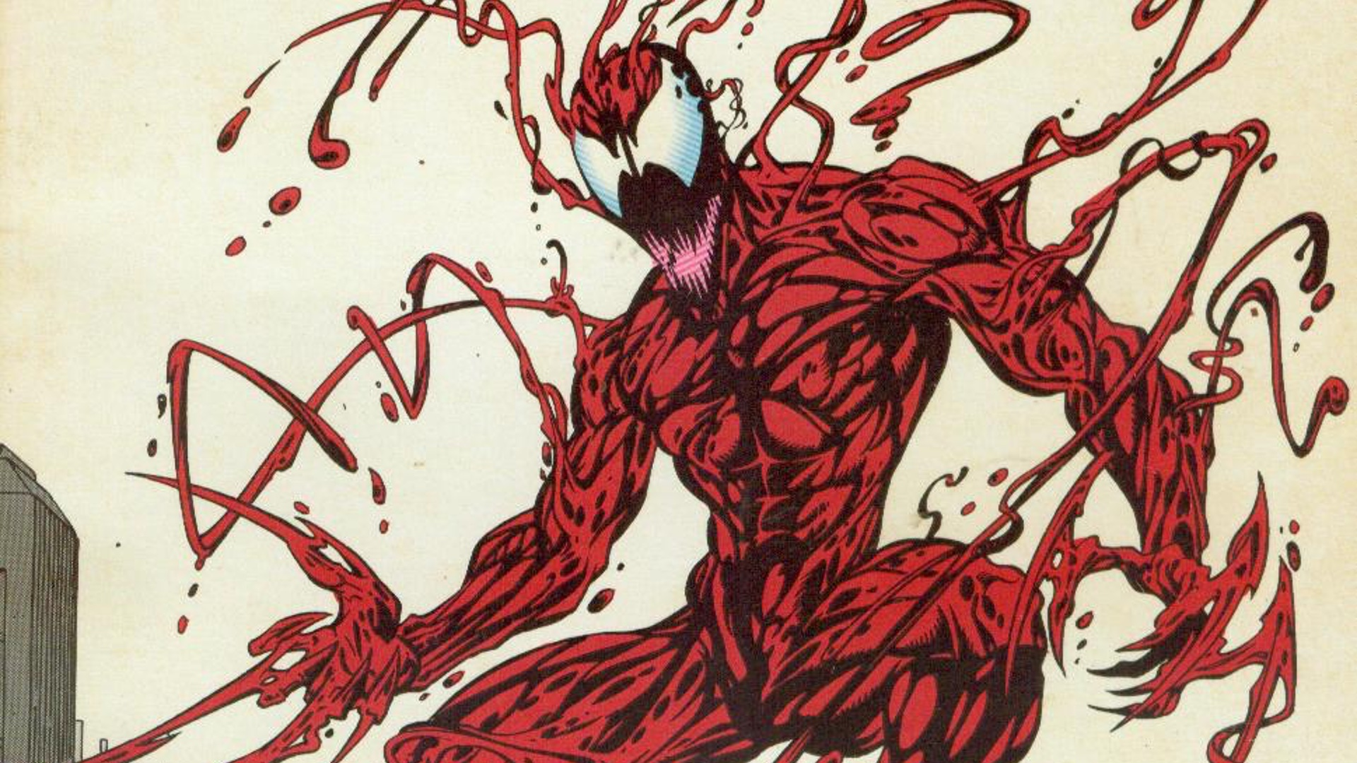 Woody Harrelson Is Reportedly Playing Carnage In The Venom Movie