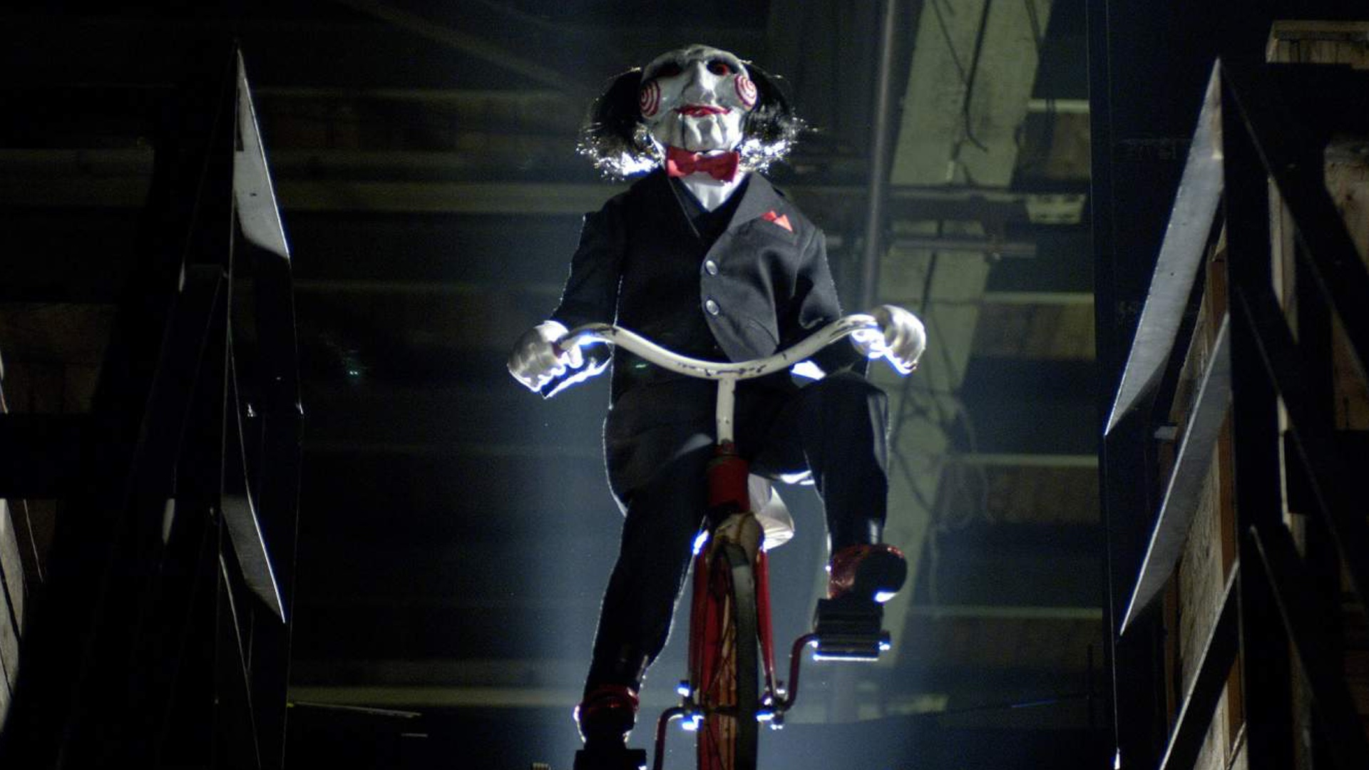 the writers of jigsaw are working on another saw sequel geektyrant