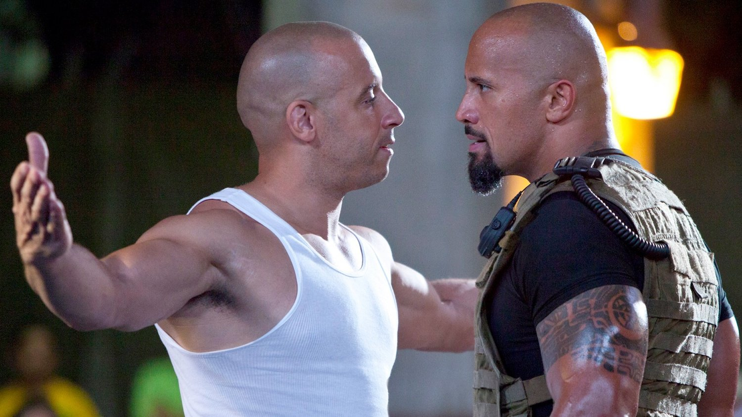 Michelle Rodriguez And Tyrese Gibson Will Return For Fast And