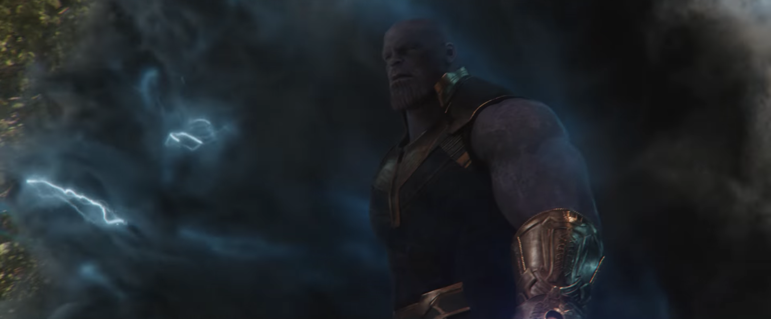 The Soul Stone Spotted In The Latest Promo