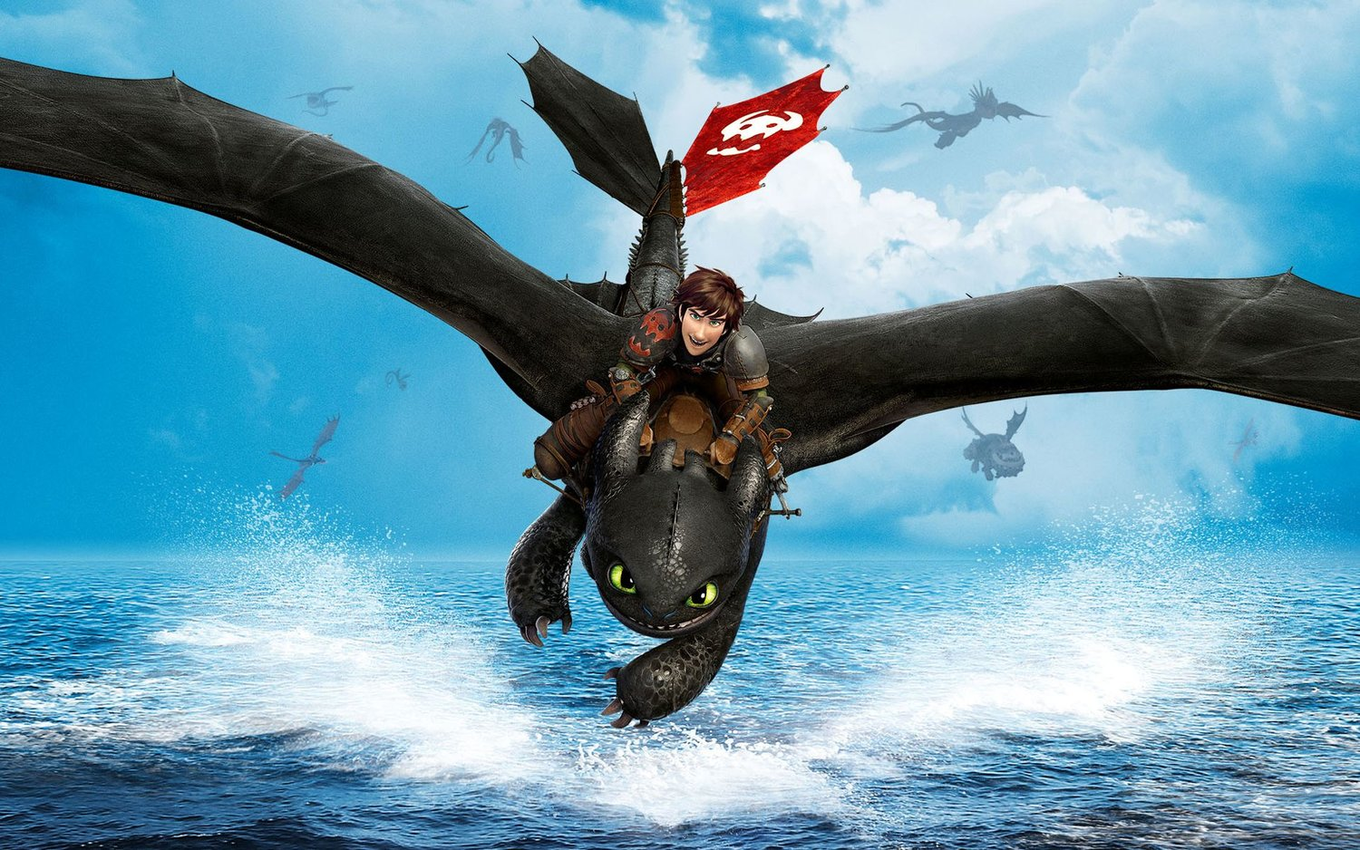 How to train your dragon 3 gets official title and release date it has been years since we heard anything about how to train your dragon 3 the last thing we did hear we got a bit of info regarding the story ccuart Images