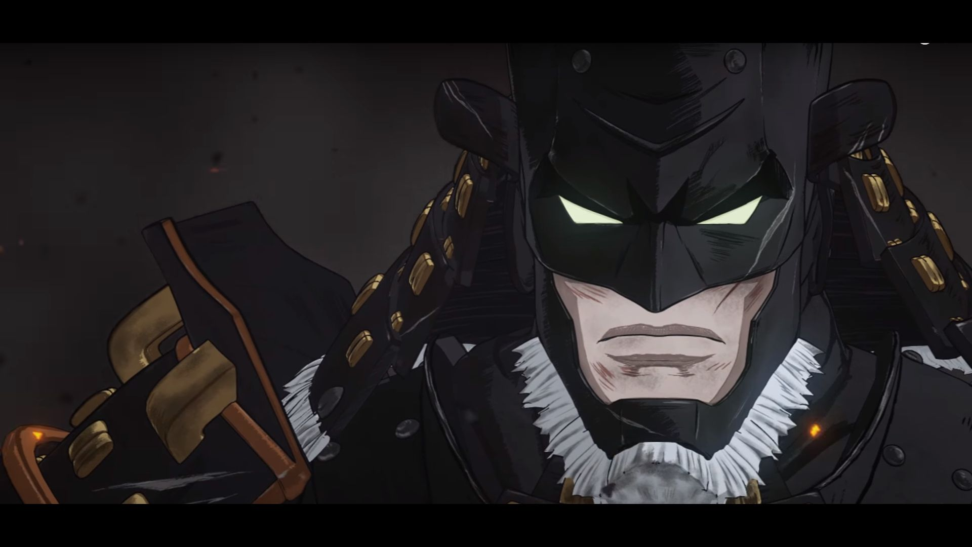 hurry and grab this awesome deal for the batman ninja blu ray