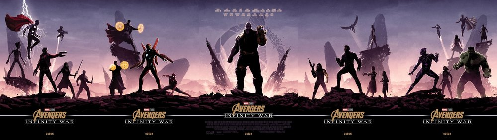 this-awesome-series-of-avengers-infinity-war-poster-art-comes-from-artist-matt-ferguson7