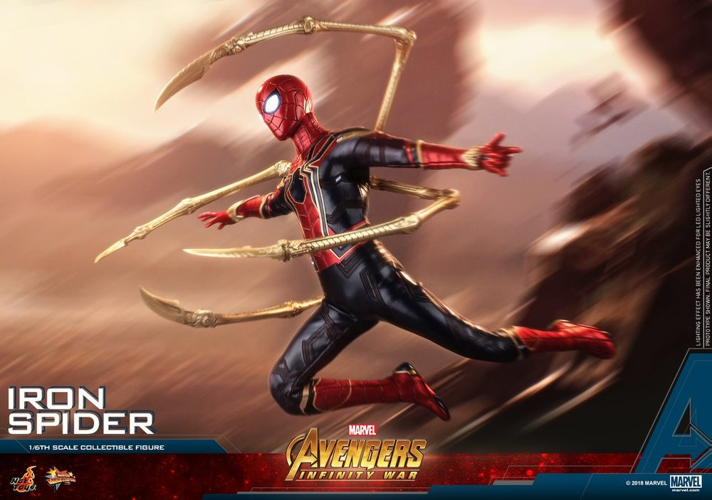 hot-toys-reveals-their-incredibly-cool-avengers-infinity-war-iron-spider-action-figure11