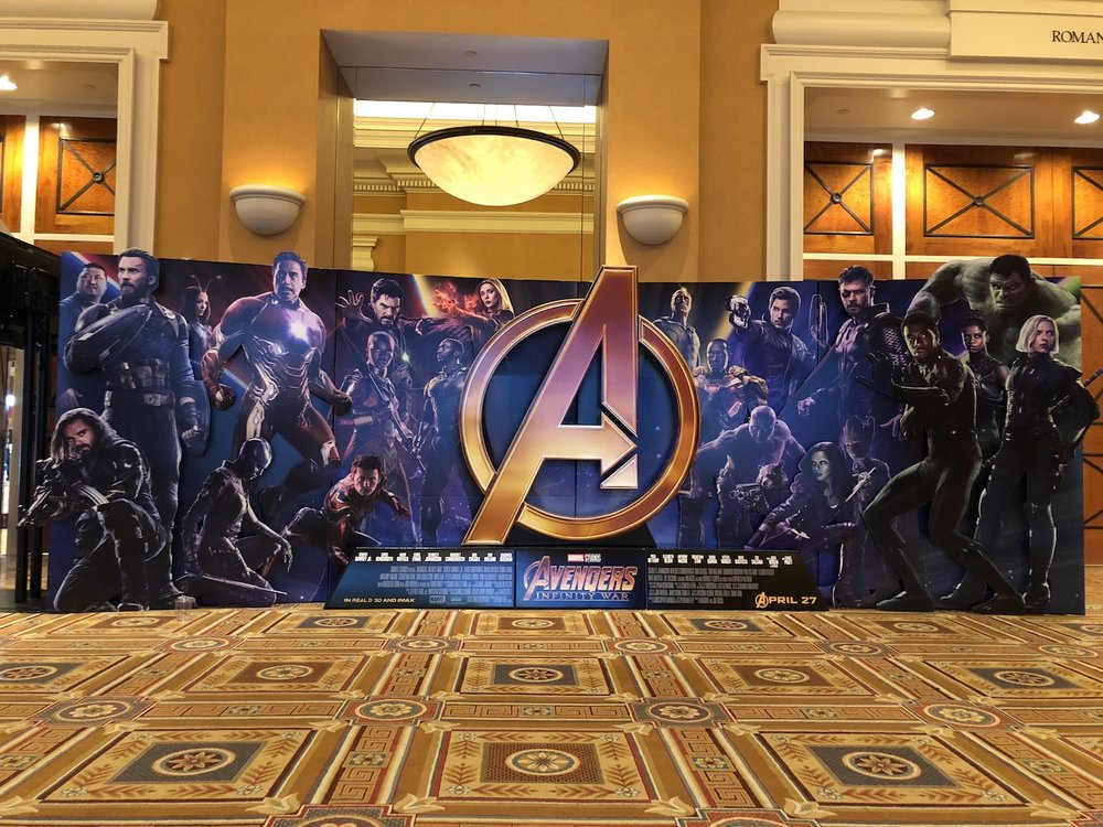 new-movie-standees-and-posters-for-incredibles-2-infinity-war-meg-jurassic-world-fallen-kingdom-and-more2