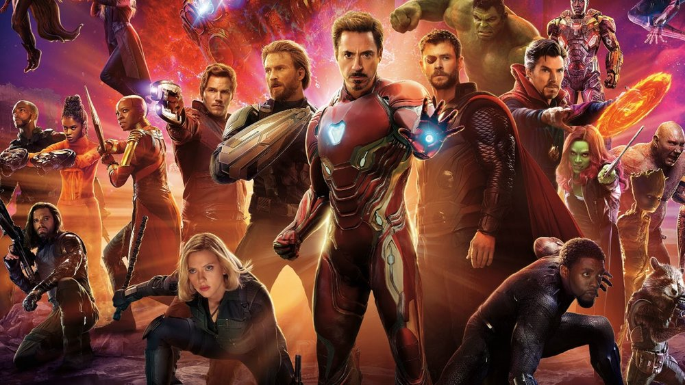 Movie Review: The Avengers: The War of Infinity 58
