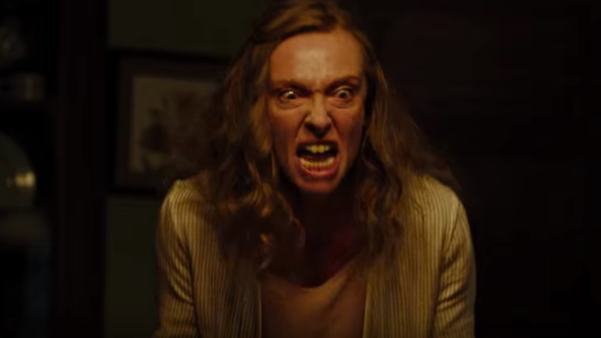 Toni Collette Terrifies In This New Promo Spot For The Disturbing