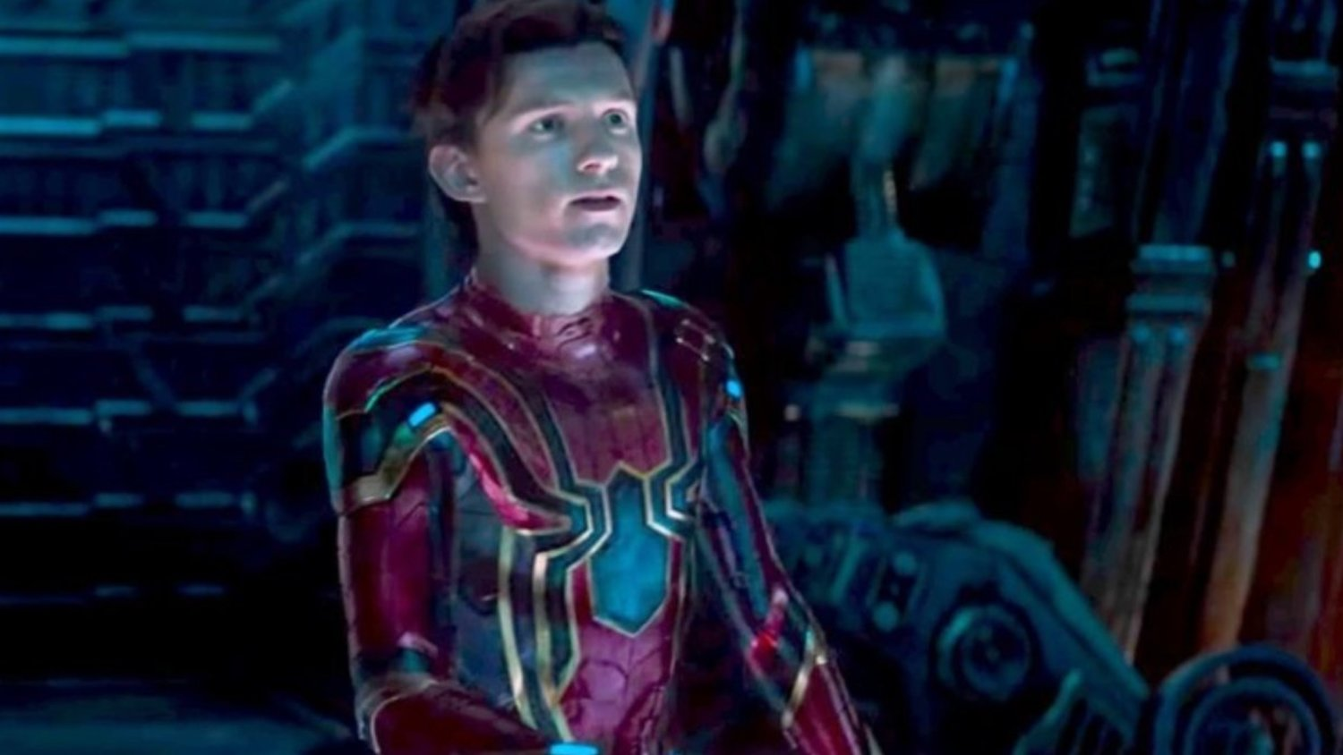 How Spider-Man's Spidey Sense Affected Him in AVENGERS