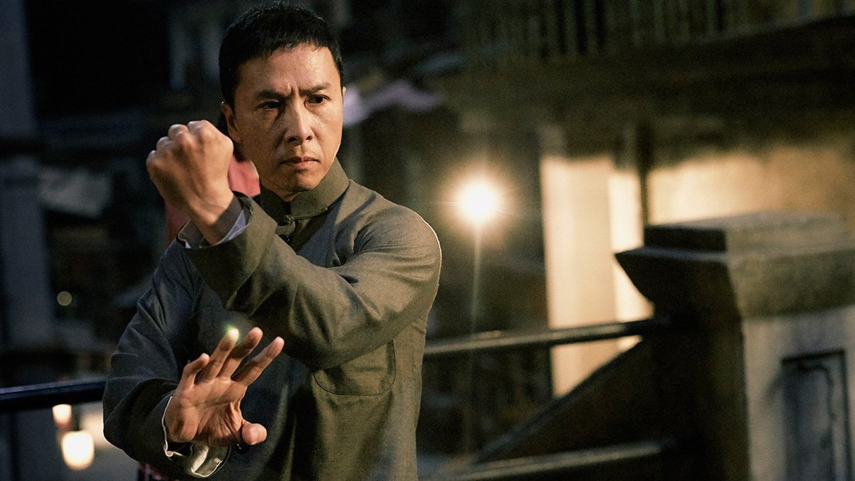 Donnie Yen Will Fight Jackie Chan In Ip Man 4 Geektyrant
