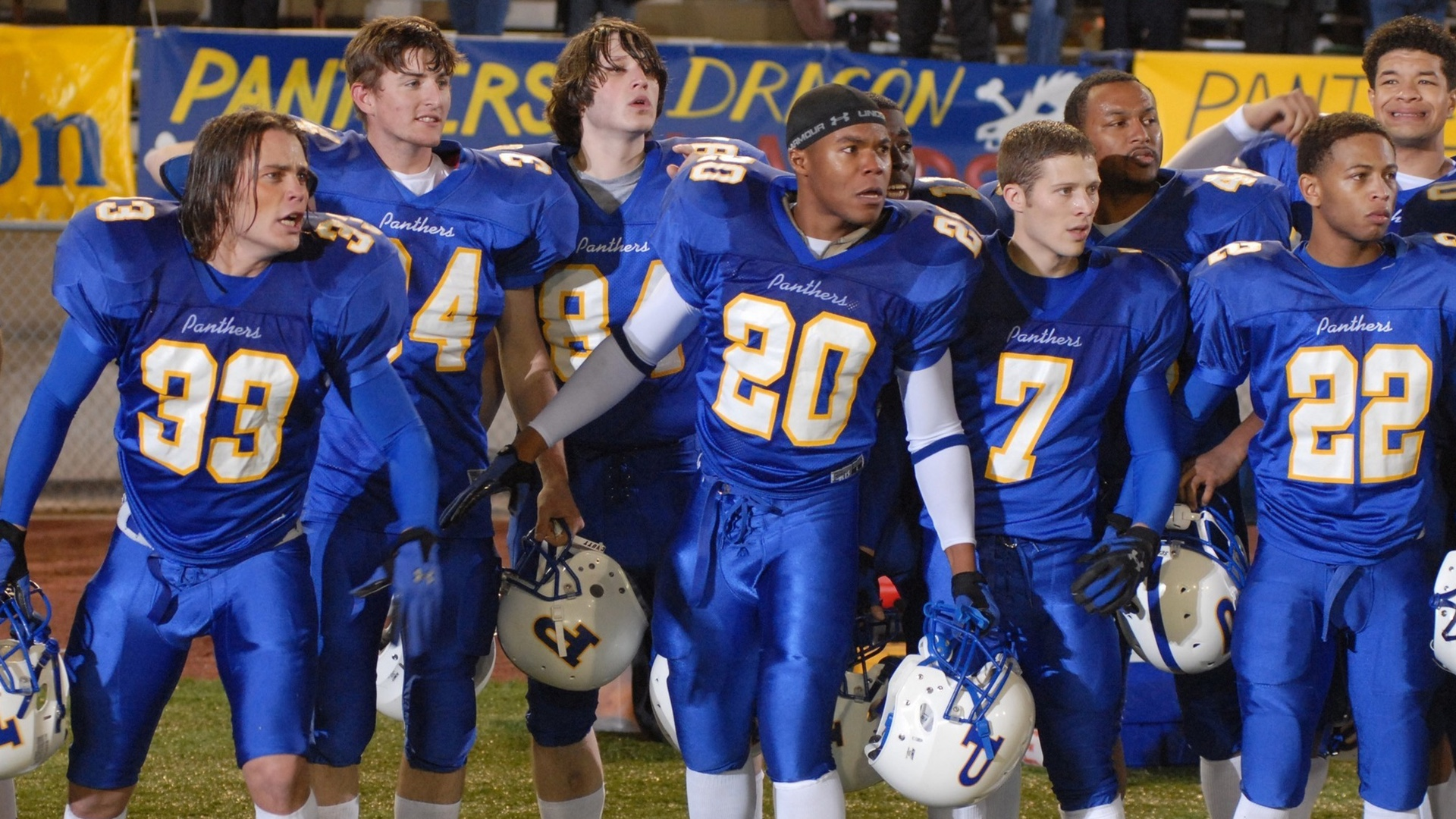 There S A New Friday Night Lights Movie Coming From Director David