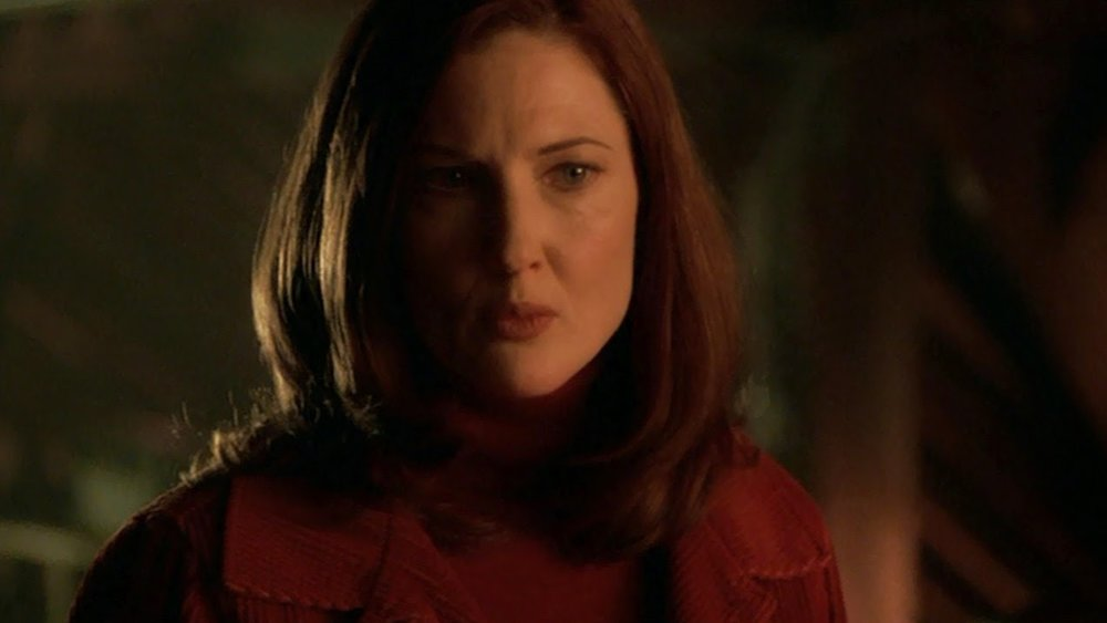 SMALLVILLE's Annette O'Toole Joins THE PUNISHER Season 2