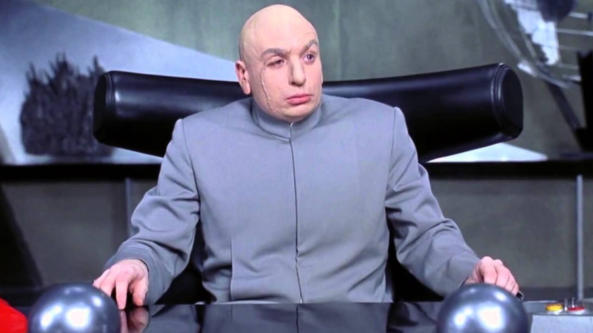 mike meyers wants to make a new austin powers film told from dr