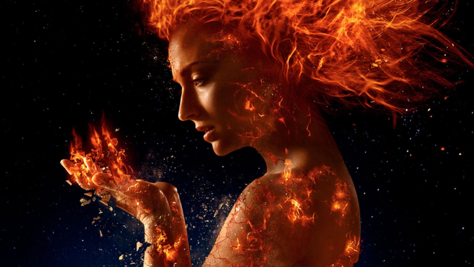 Image result for Dark Phoenix