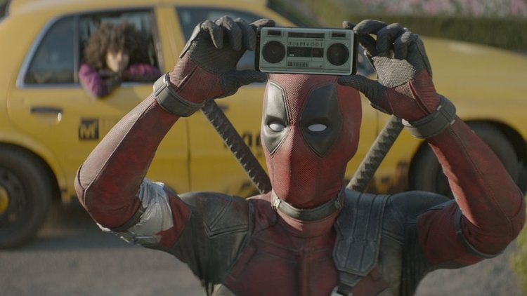 deadpool 2 600 easter eggs references and cameos - Pictures Of Easter Eggs 2