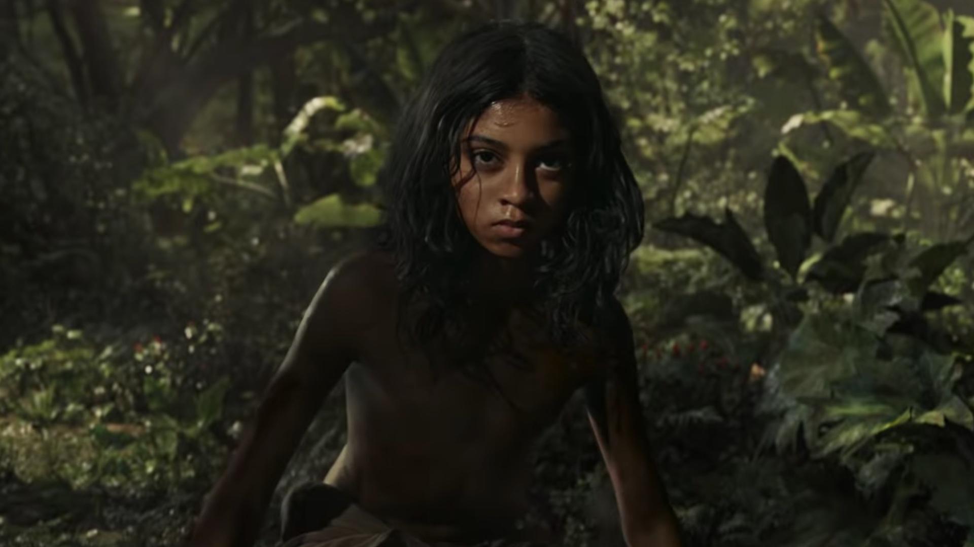 mowgli movie ile ilgili görsel sonucu