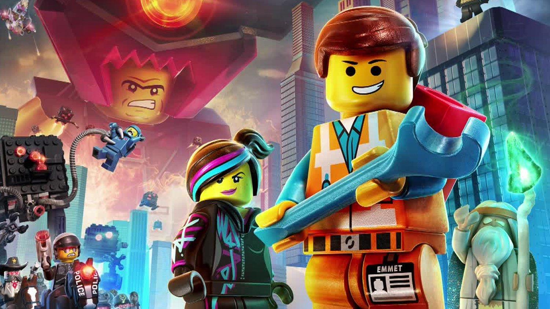 Youtube Will Stream The Lego Movie For Free On Black Friday Geektyrant