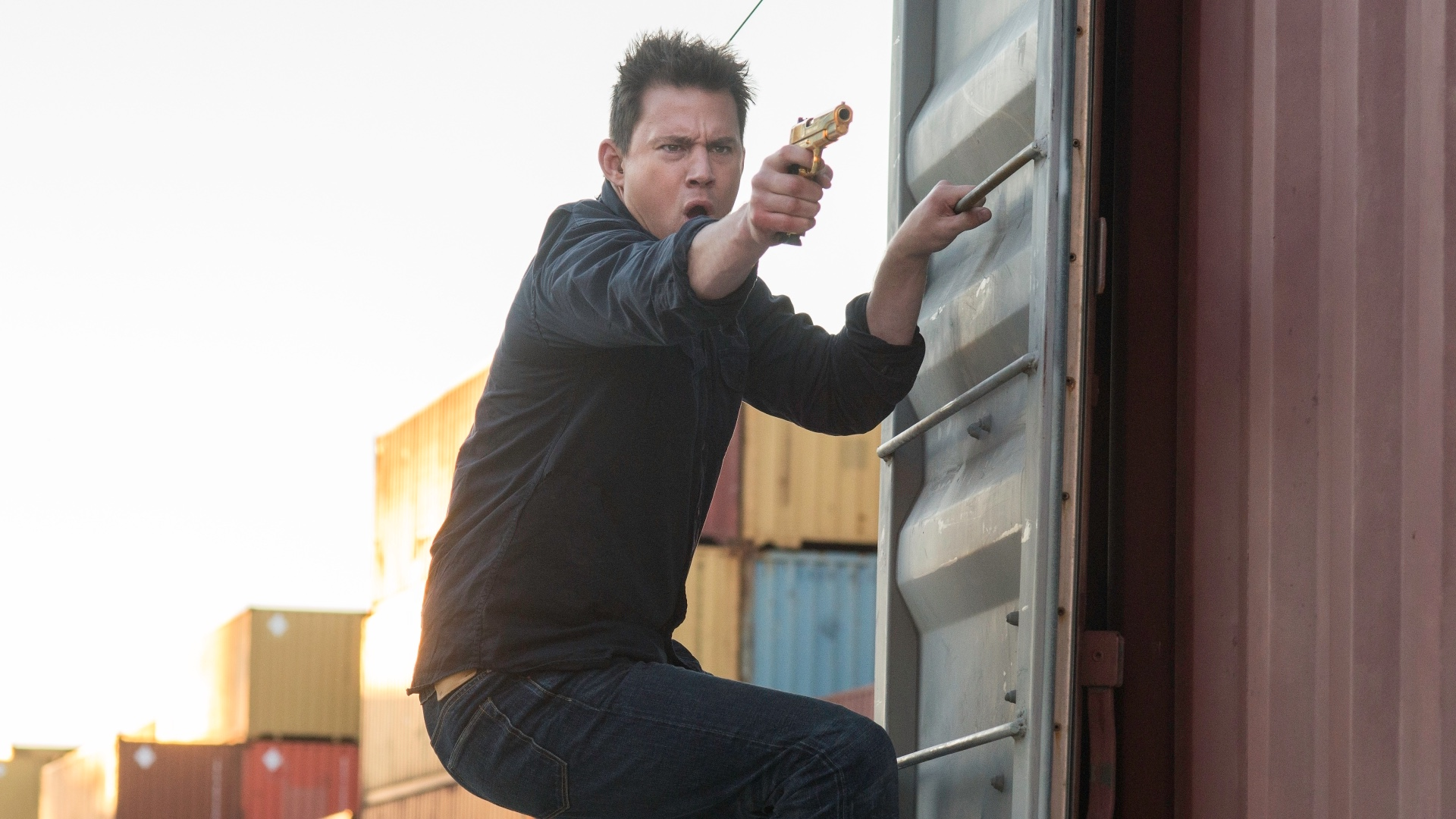 689f3d051fd0 Channing Tatum and LeBron James Are Producing an Action Comedy Called  PUBLIC ENEMY — GeekTyrant