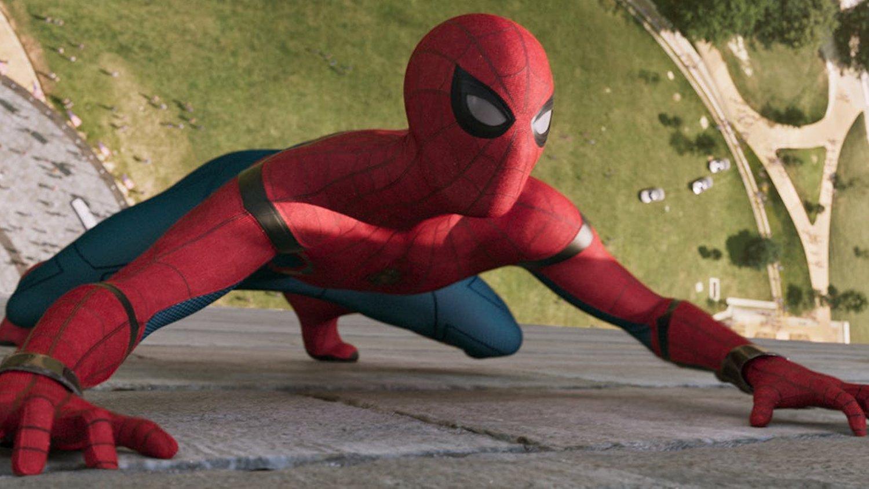 Rumored SPIDER-MAN: HOMECOMING Plot Details Leak Online — GeekTyrant