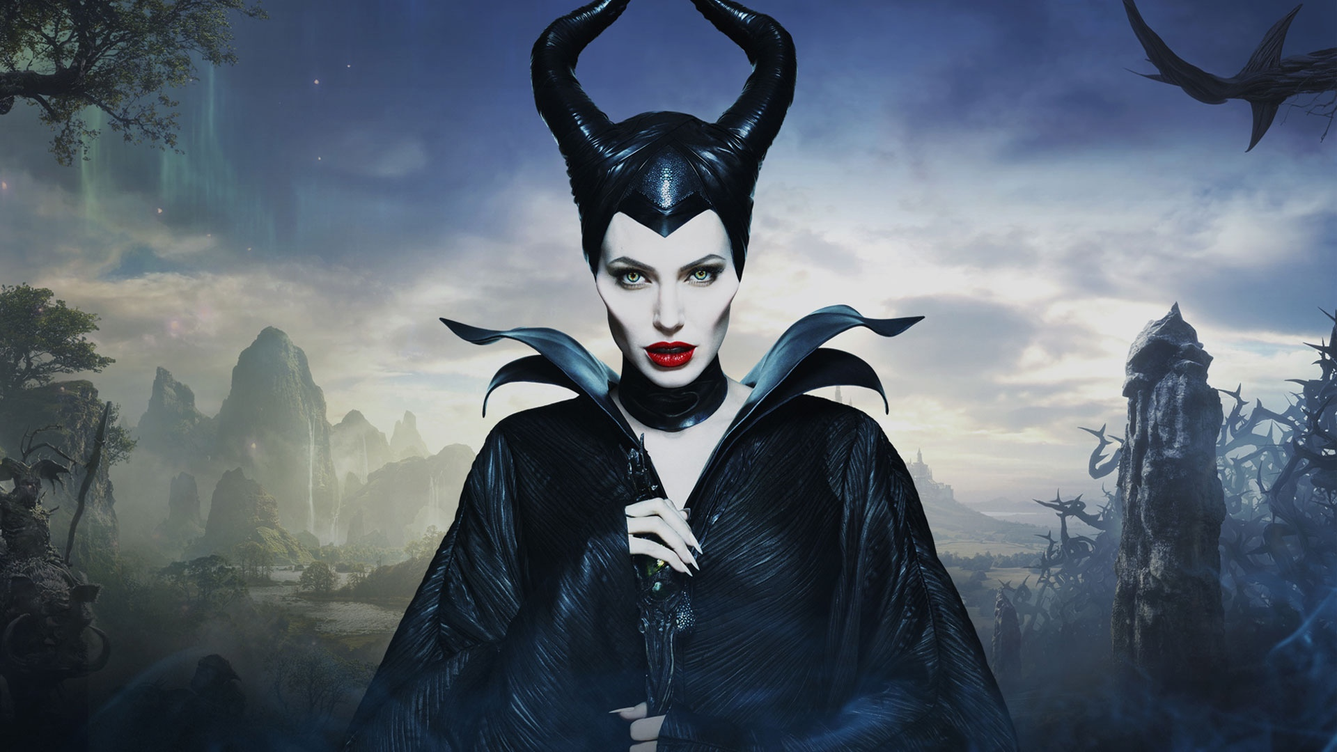 Maléfica [Maleficent, 2014] – ★