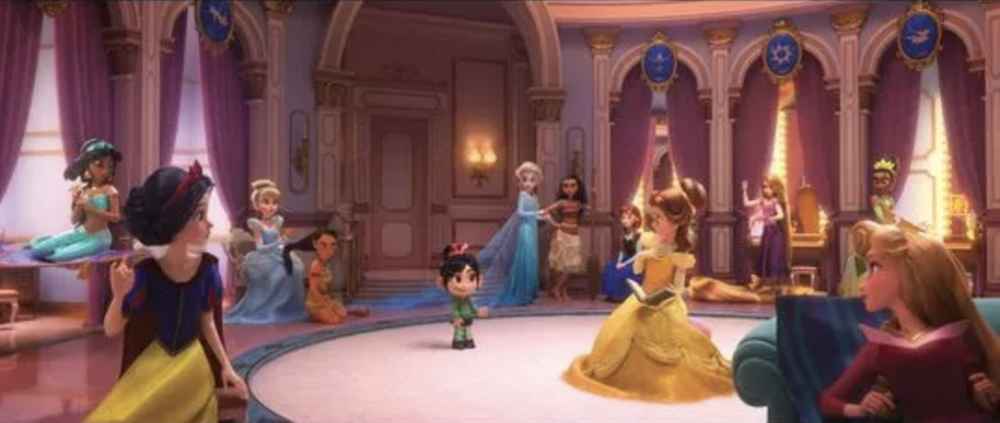 new-wreck-it-ralph-2-photos-offer-a-first-look-at-the-disney-princesses-and-new-details-on-alan-tudyks-character1