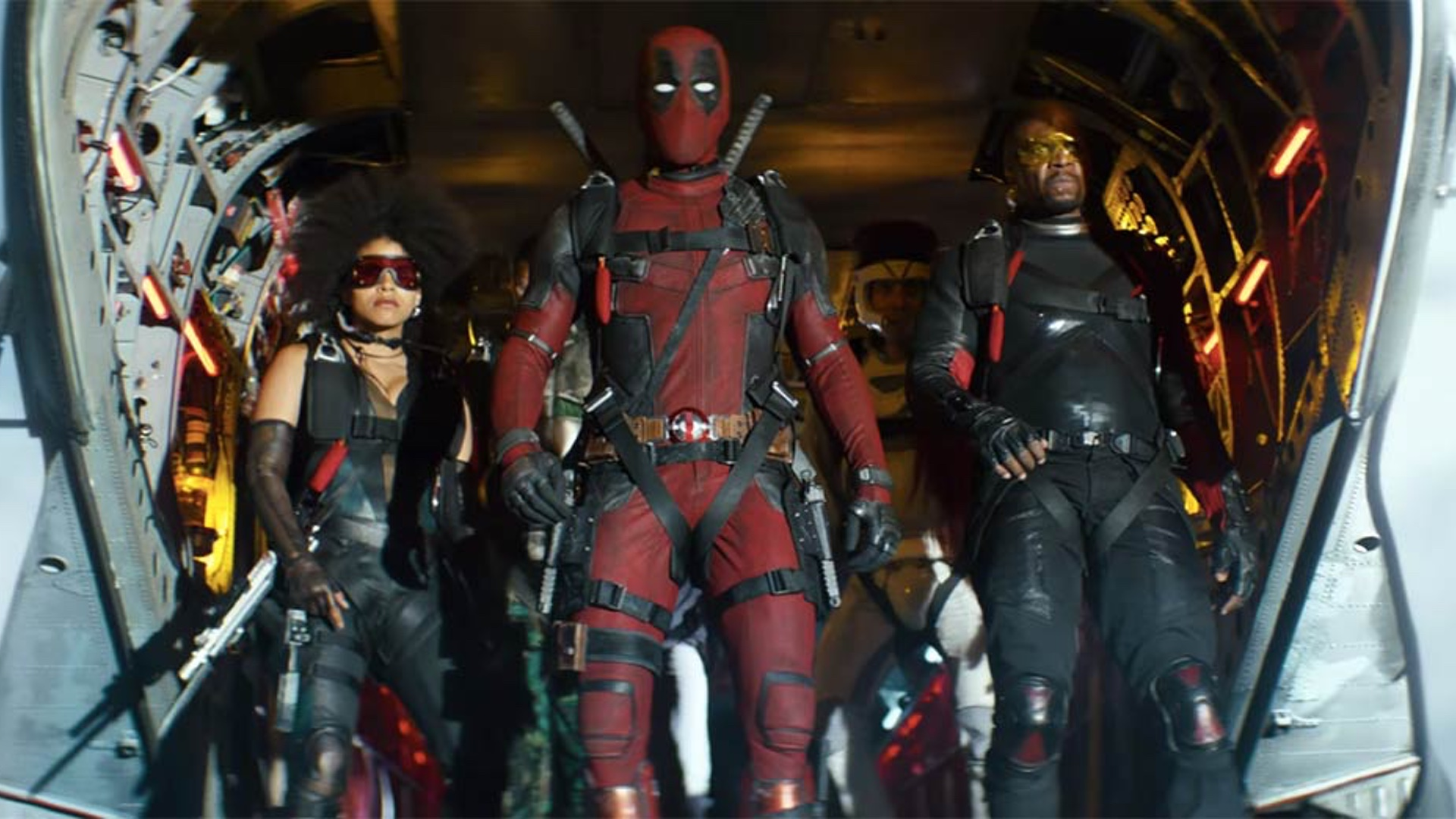 5edd52a70bf28 Director Drew Goddard Discusses The Future of His X-FORCE Film After DEADPOOL  2 — GeekTyrant