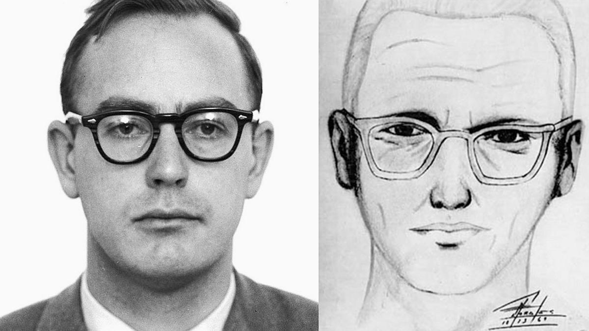 Earl Van Best Jr Vs The Zodiac Killer