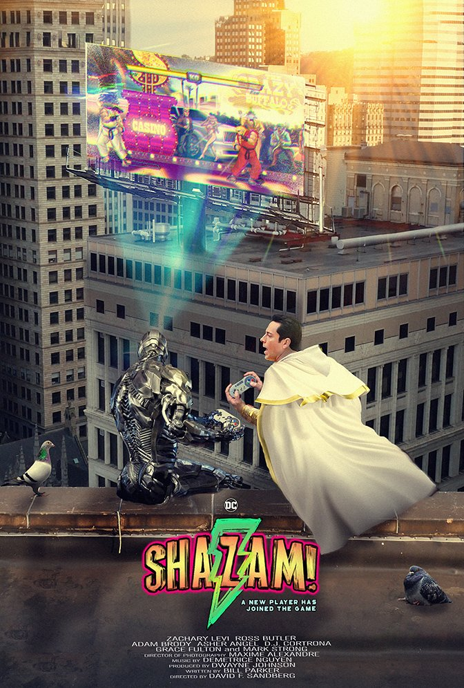 new-fan-made-shazam-poster-has-the-superhero-and-cyborg-chilling-on-a-rooftop1