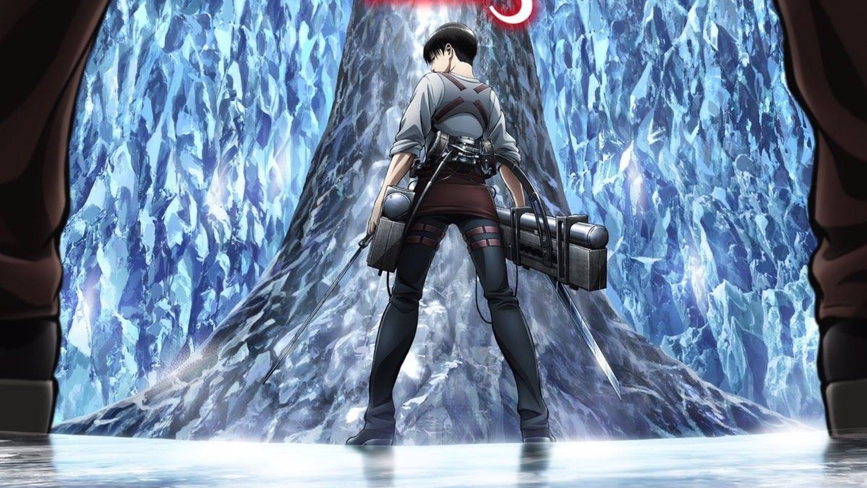 ATTACK ON TITAN Season 3 Will Premiere in Theaters in US — GeekTyrant