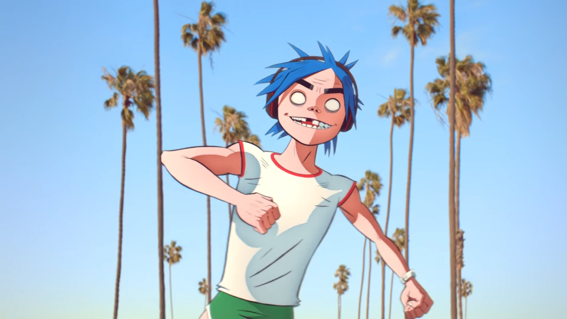 Heres The Music Video For Gorillaz New Catchy Song Humility