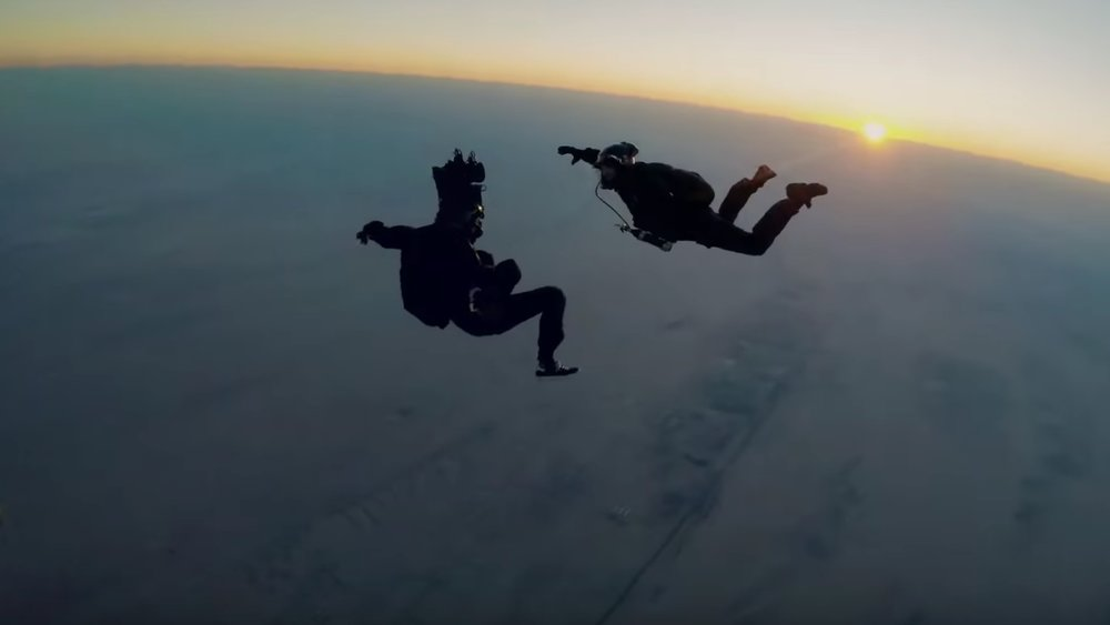 Watch Tom Cruise's Insane Stunt Work in New Mission: Impossible – Fallout' Trailer Watch Tom Cruise's Insane Stunt Work in New Mission: Impossible – Fallout' Trailer new photo