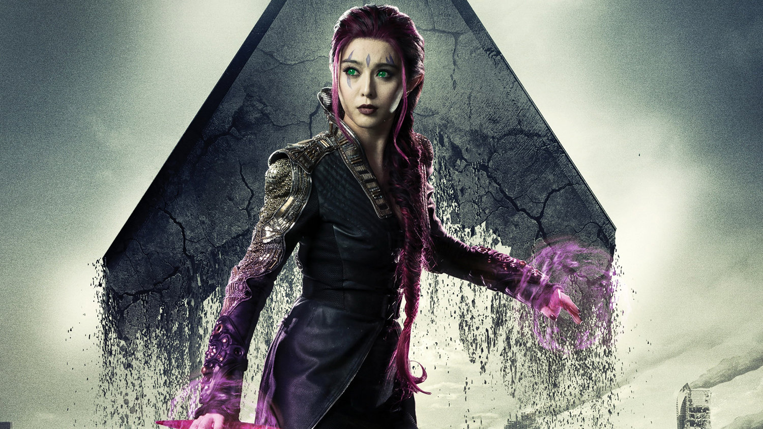 X-MEN: DAYS OF FUTURE PAST Actress Fan Bingbing Caught Up In Huge