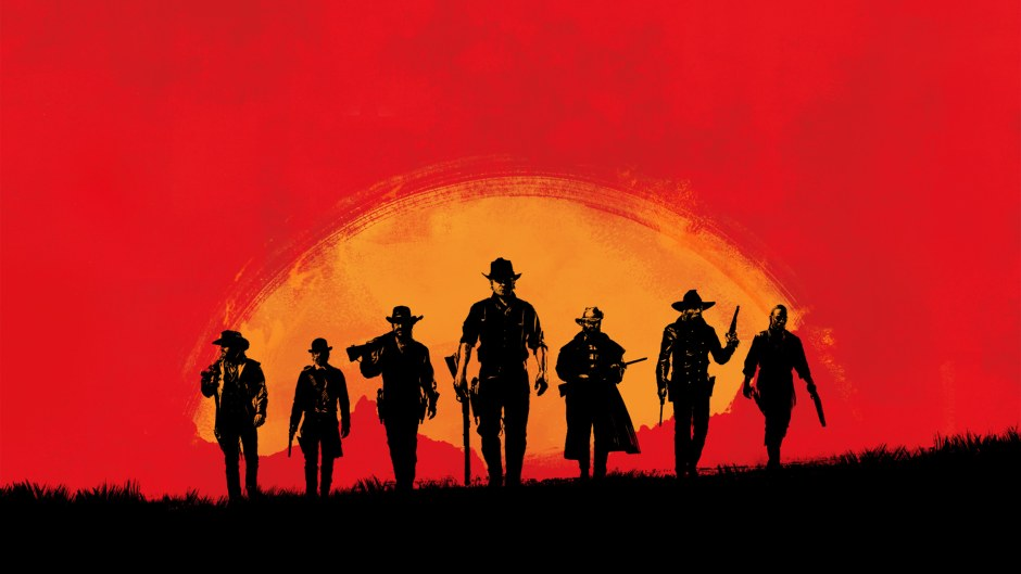 red dead redemption 2 release editions