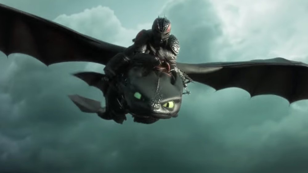 How to Train Your Dragon (film) How to Train