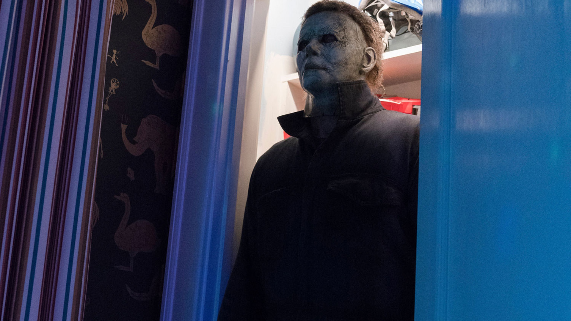 explanation of why the new halloween film ignores all the sequels