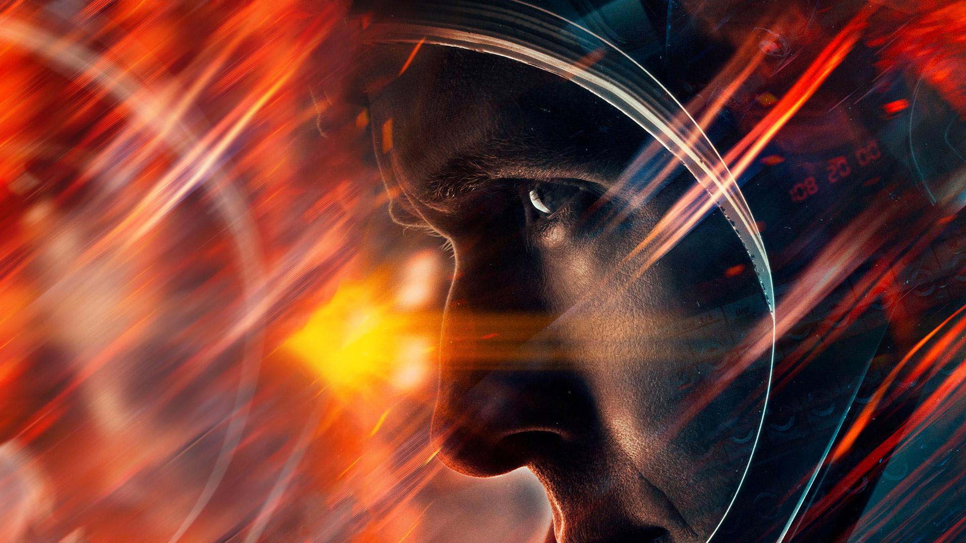 Code movie space trailer