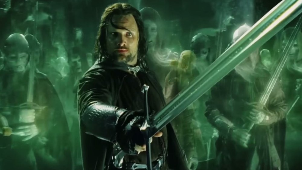 The series Lord of the Rings will be the most expensive in the history of cinema
