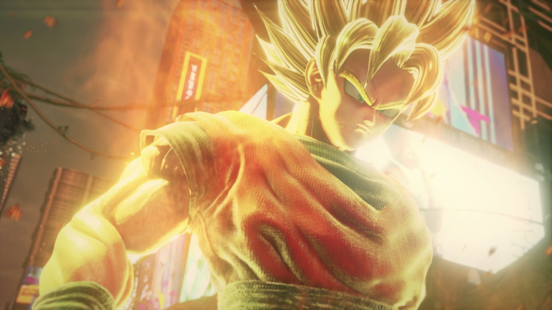 Image result for jump force 1920x1080