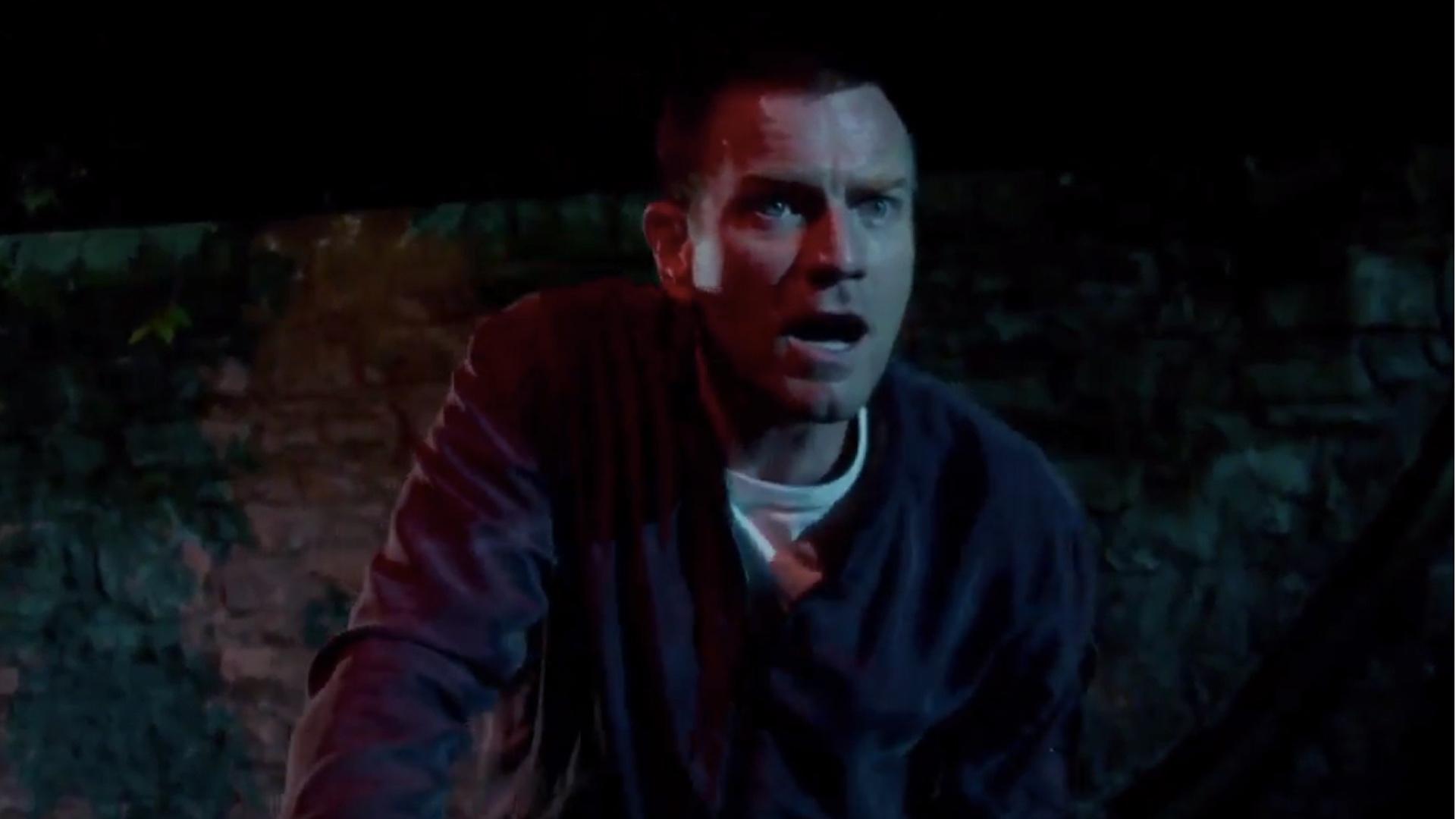 Ewan Mcgregor Will Play Danny Torrance In Stephen King S The Shining