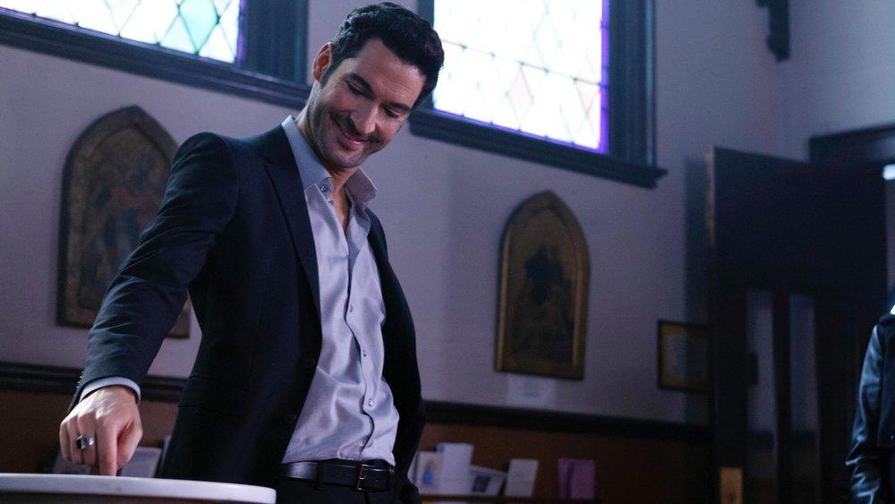 Lucifer Saved By Netflix It S Getting A Fourth Season